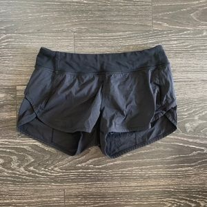 IVIVVA/ black speed short